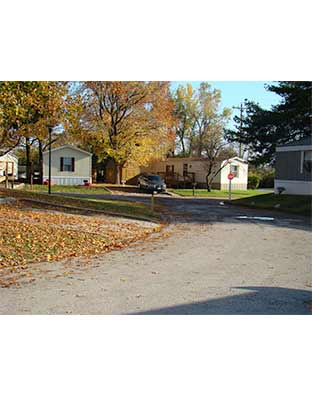 Holiday Mobile Home Park - Jefferies LoanCore LLC